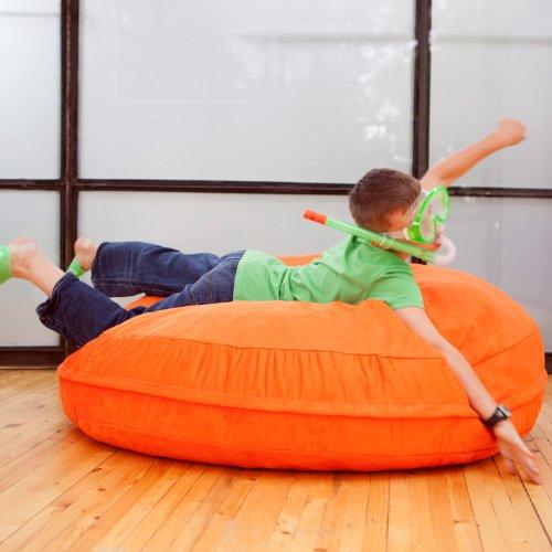 Pleasant Deals Jaxx Cocoon Jr Bean Bag Toys Unemploymentrelief Wooden Chair Designs For Living Room Unemploymentrelieforg