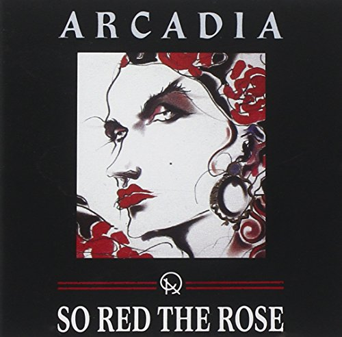 Arcadia - Life Time Modern Rock 1984 - 1985 - Zortam Music