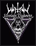 Patch - Watain Lawless Darkness