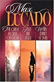 3-in-1 Lucado Collection: The Great House of God/ Just Like Jesus/ When Christ Comes (Lucado 3 in 1)