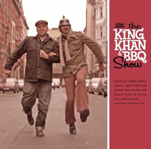King Khan & the Bbq Sh