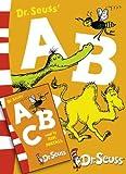 Dr. Seuss ABC (Book & Tape)
