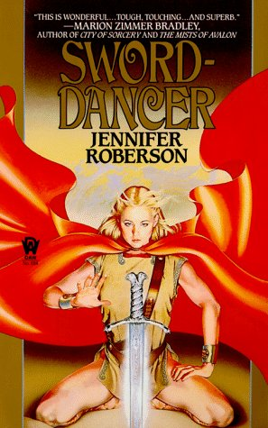 Sword-Dancer (Tiger and Del), Jennifer  Roberson