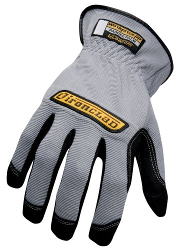Ironclad WFA-03-M WorkForce Advanced Touch Gloves MediumB0000CCXVG