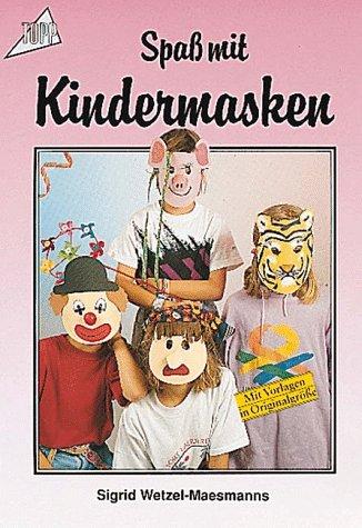 Spaß mit Kindermasken