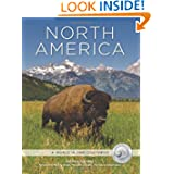 North America: A World in One Continent