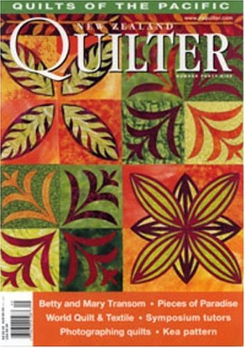 New Zealand Quilter