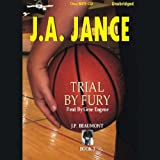 img - for Trial by Fury - J.P. Beaumont Detective Series Book 3 book / textbook / text book