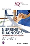 Nursing Diagnoses 2015-17: Definitions and Classification (Nanda International)
