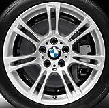Original BMW Alufelge 5er F10-F10 LCI M Doppelspeiche 350 in