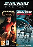 echange, troc Star Wars Mac Pack (Empire at War & KOTOR)