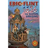 1636: The Saxon Uprising (Ring of Fire)by Eric Flint