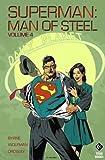 Superman: Man of Steel v. 4 (Superman) (1845761286) by Byrne, John