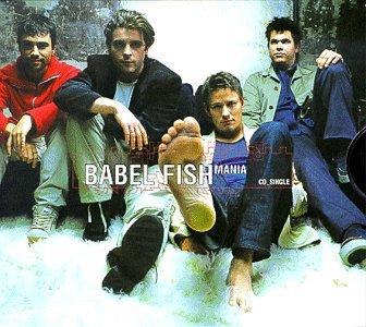 Babel Fish - Mania - Zortam Music