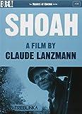 Shoah (Four Disc Set & 184 Page Book Special Edition Boxed Set) (UK PAL/Region 2)