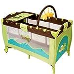Infantastic Baby Bed Travel Cot Porta...