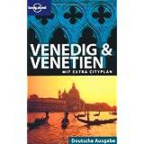 "Lonely Planet Reisef�hrer Venedig & Venetienvon ""Alison Bring"""