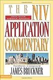 Jonah, Nahum, Habakkuk, Zephaniah (NIV Application Commentary, The)