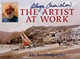 img - for The Artist at Work book / textbook / text book