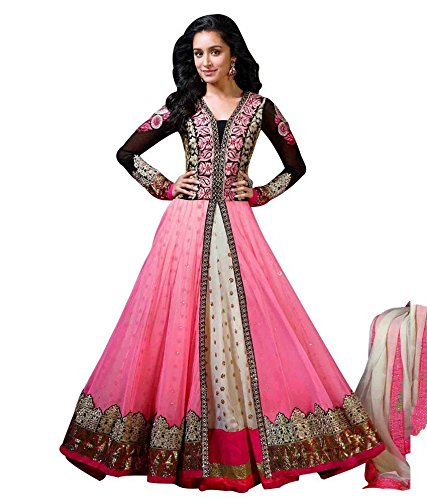 Party Wear Dresses exclusive Georgette suits for Womens and Girls by ...