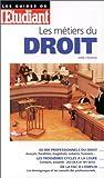 echange, troc Annie Crignon - Les métiers du droit, édition 98