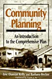 Community planning:an introduction to the comprehensive plan