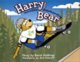 Harry the Incredible Skateboarding Bear