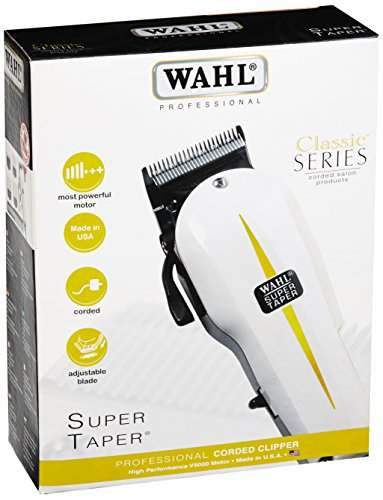 compare wahl professional 08466 424 hair clipper price. Black Bedroom Furniture Sets. Home Design Ideas