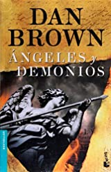 Angeles y demonios (Bestseller (Booket Unnumbered)) (Spanish Edition)
