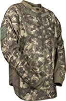 Planet Eclipse HDE Camo Paintball Jersey (Small)