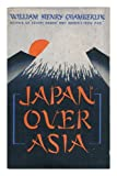 img - for Japan Over Asia book / textbook / text book