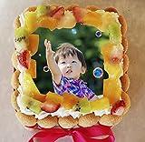 ピックアップケーキ15cm×15cm
