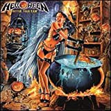 Helloween - Better Than Raw