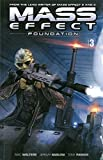 img - for Mass Effect: Foundation Volume 3 book / textbook / text book