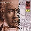 Beethoven-Edition Vol.5/Klaviersonaten (Ga)