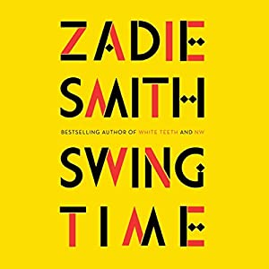Swing Time Audiobook