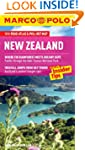 New Zealand Marco Polo Guide (Marco P...