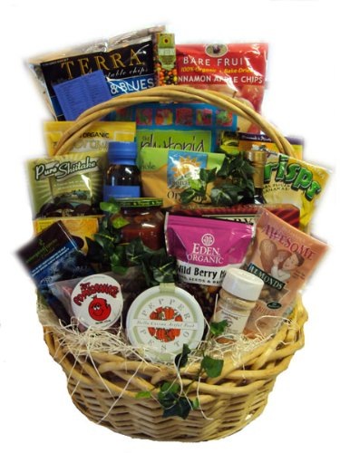 Super Deluxe Cancer Patient Get Well Gift Basket