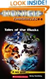 Bionicle Chronicles #4: Tales of the Masks
