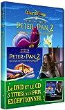 echange, troc Peter Pan 2, retour au pays imaginaire [Inclus le CD 3 titres]