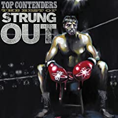 Top Contenders: The Best Of Strung Out