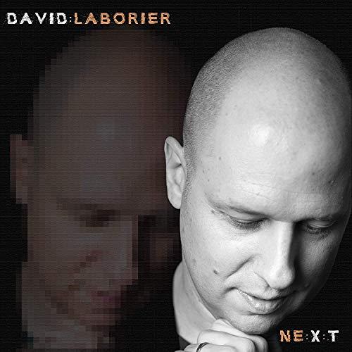 Vinilo : LABORIER, DAVID - Ne:x:t (180 Gram Vinyl)
