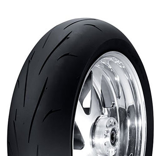 Dunlop Sportmax GP-A Rear Tire