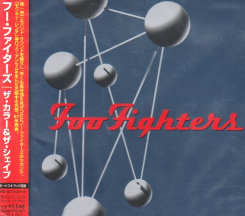 Foo Fighters - Color and The Shape - Zortam Music