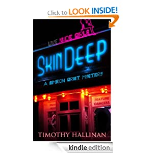 Skin Deep (Simeon Grist #3) (Simeon Grist Mystery)