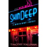 Skin Deep (Simeon Grist #3) (Simeon Grist Mystery) ~ Timothy Hallinan