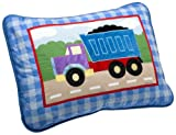 Olive Kids Trains, Planes, & Trucks Standard Sham