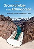 img - for Geomorphology in the Anthropocene book / textbook / text book