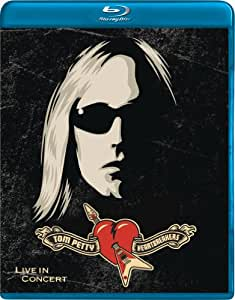 Tom Petty Live [Blu-ray]