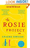 The Rosie Project: A Novel